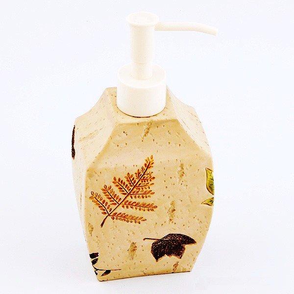 Купить Дозатор для жидкого мыла PRIMANOVA Sonbahar, дозатор, Китай, полимер