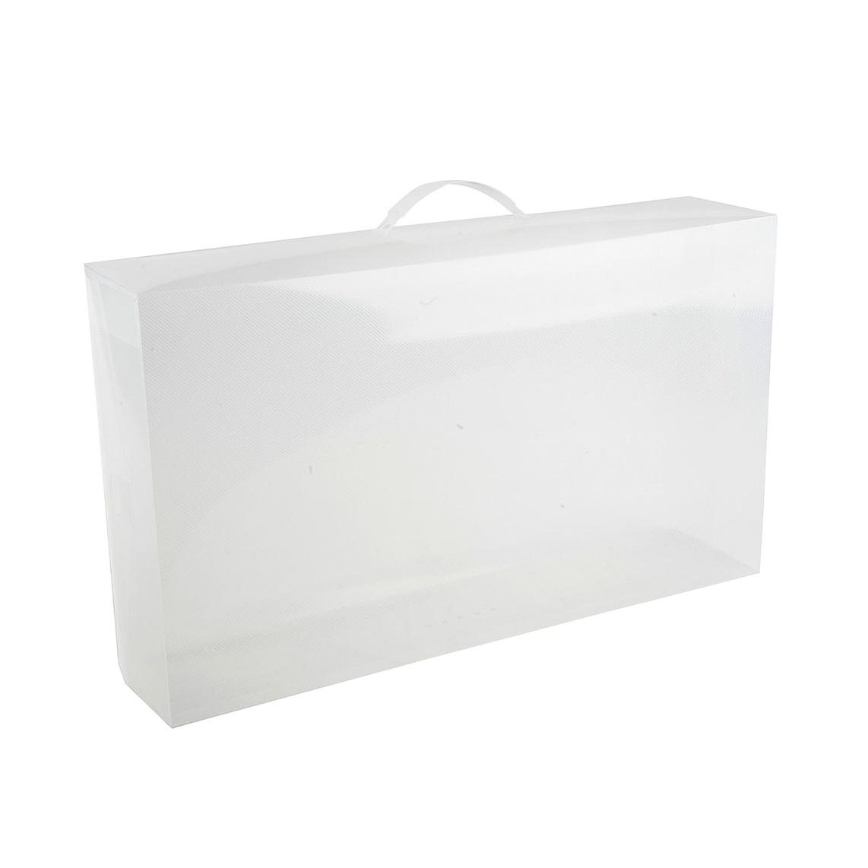 Коробка для женских сапог 52x30x11 см фото