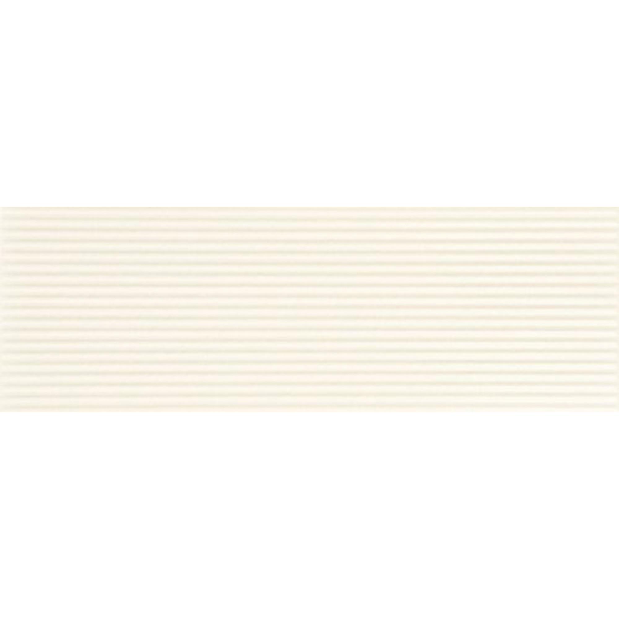 Плитка Ceramiche Brennero Porcellana Fully White Mat 20x60 см