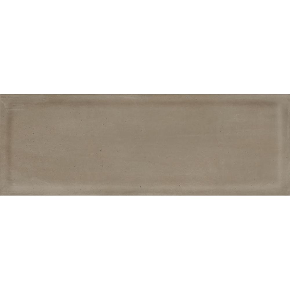 Плитка Cifre Ceramica Titan Vison 10х30,5 см плитка cifre ceramica lotus black pulido 60x120 см