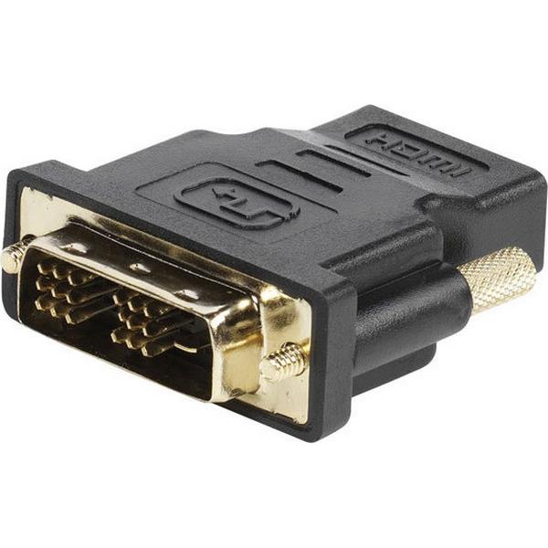Фото - Переходник Vivanco DVI-D - HDMI 45488 robert howie reply to letter of professor blaikie d d ll d to rev andrew a bonar d d