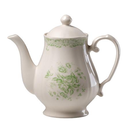 Фото - Чайник заварочный 0,95л rose зеленый чайник заварочный 0 95л rose зеленый