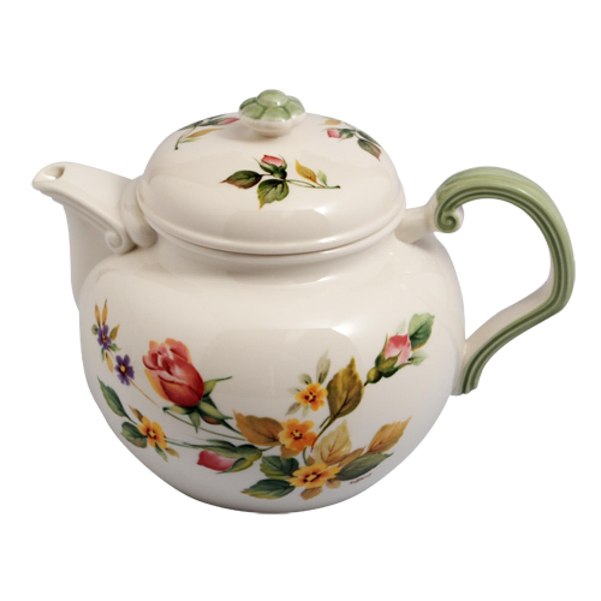 Чайник 1.9л Tiffani florence 837133329 фото
