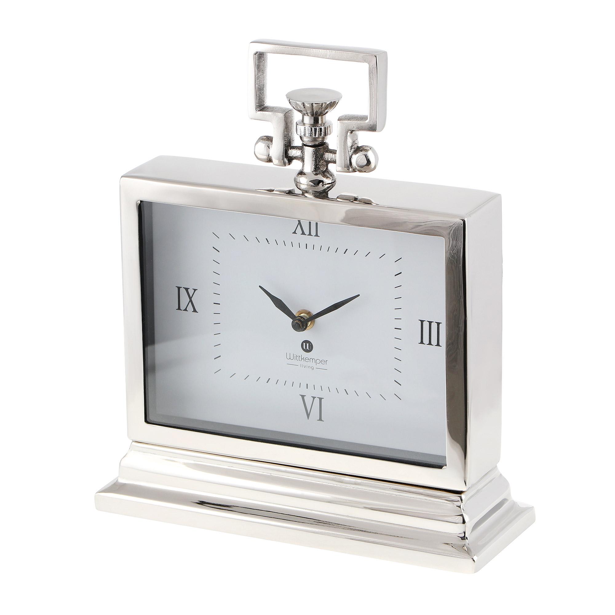 Часы настольные Wittkemper grandfather 24х8х27 см часы настольные wittkemper grandfather francois