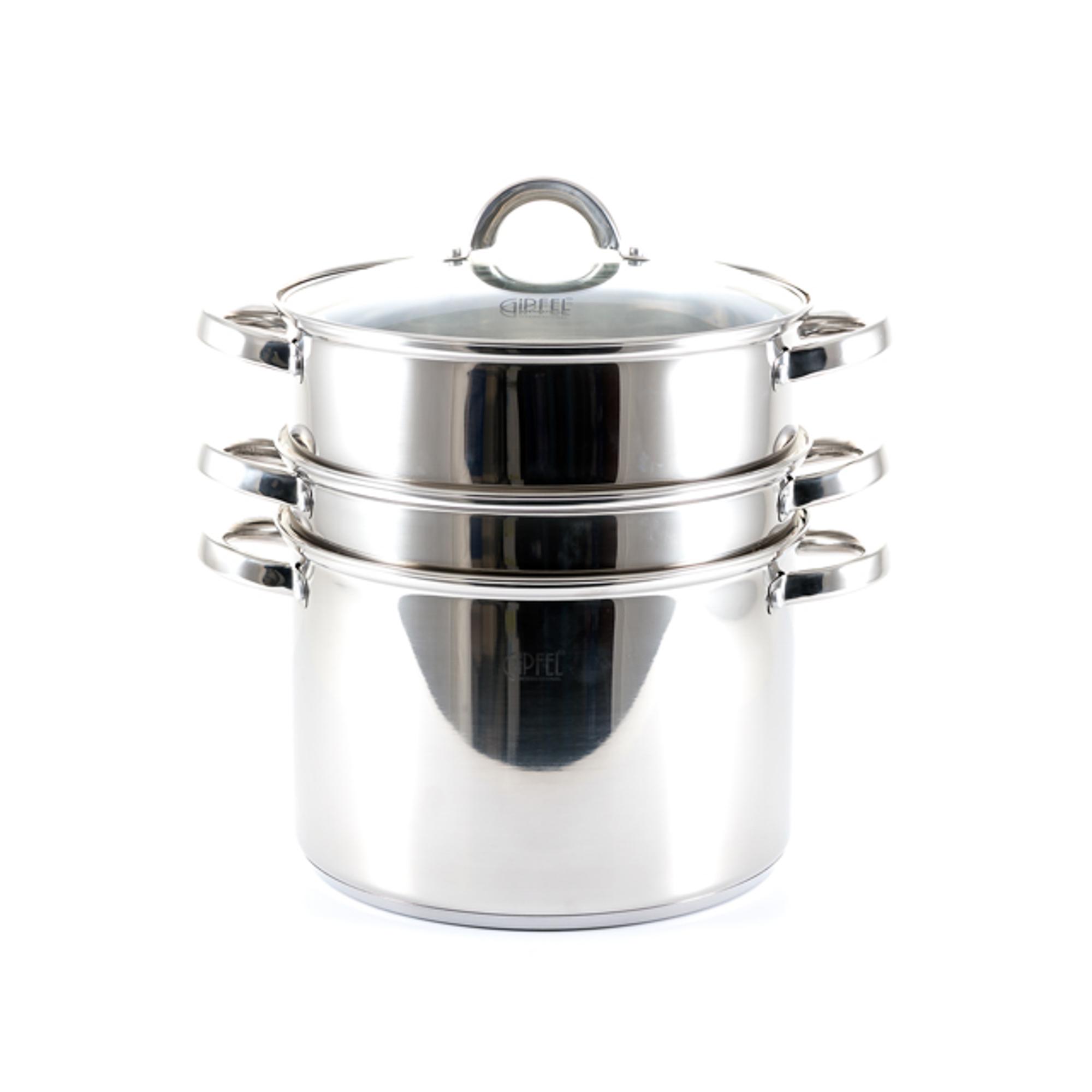 Набор посуды для спагетти Gipfel Shantal 4 предмета