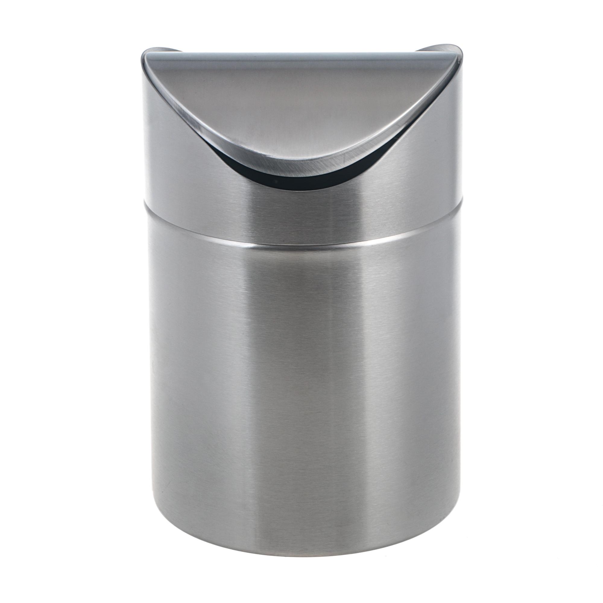 Ведро мусорное Wenko sanitary otranto 3л