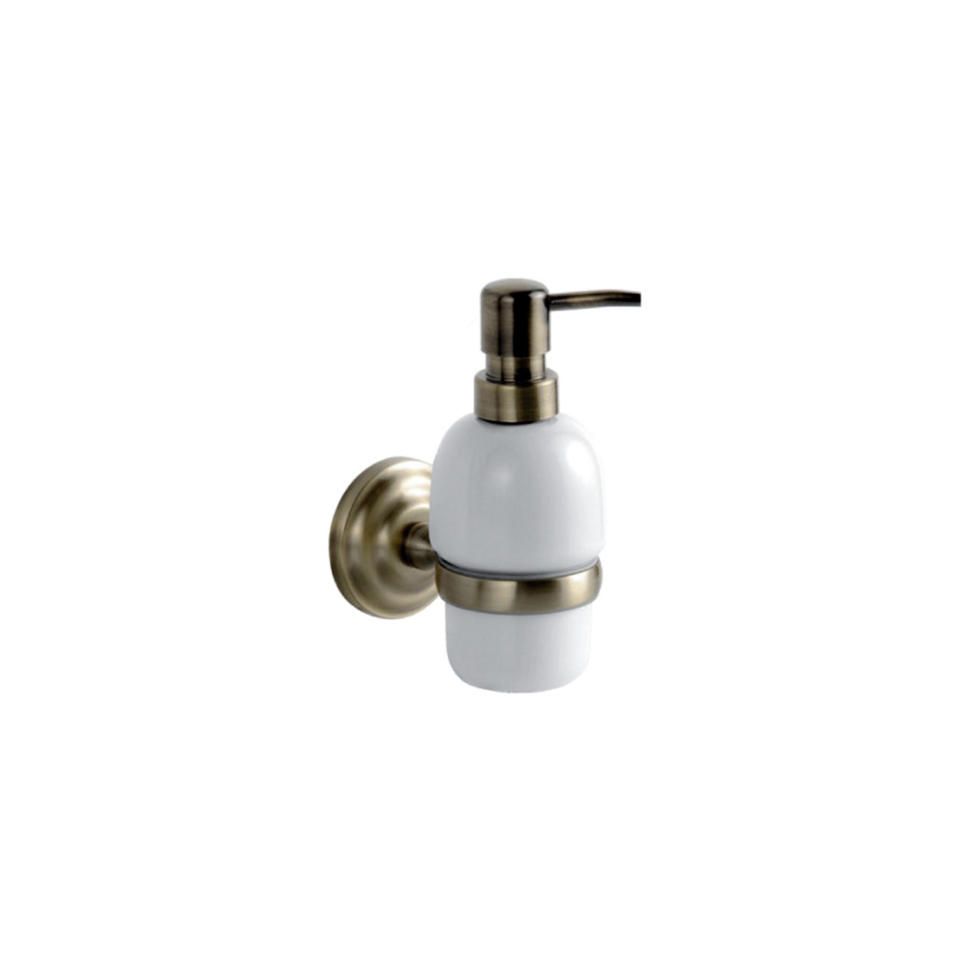 Дозатор жидкого мыла retro Fixsen