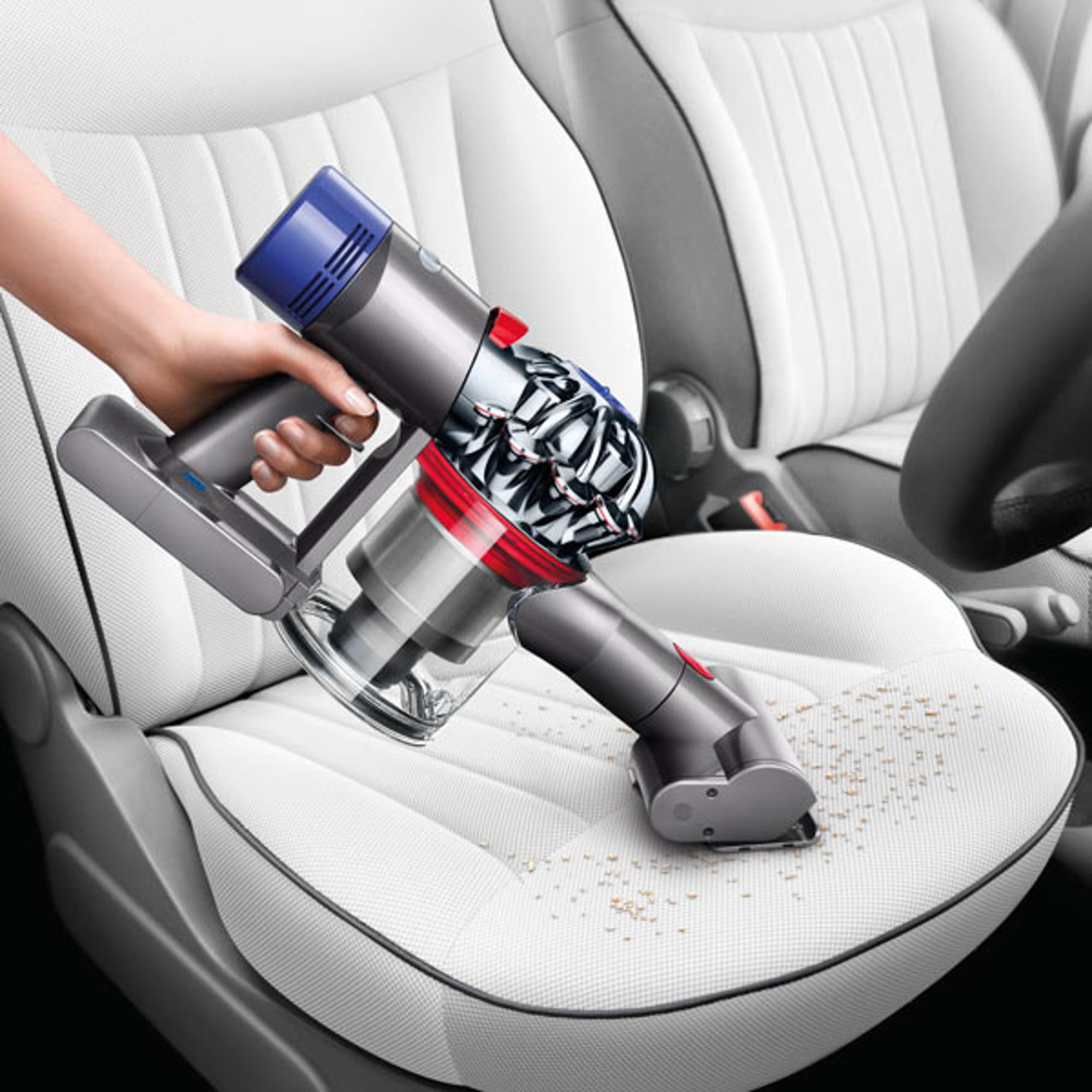 Пылесосы для автомобилей дайсон dyson animal vacuum review