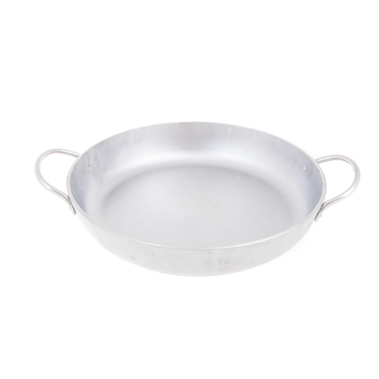 Сковорода походная d36 см глубина 5см Mizal набор форм для выпечки menu 5см 3 5см 50шт бумага