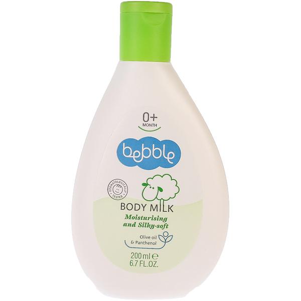 Молочко для тела Bebble Body Milk 200 мл