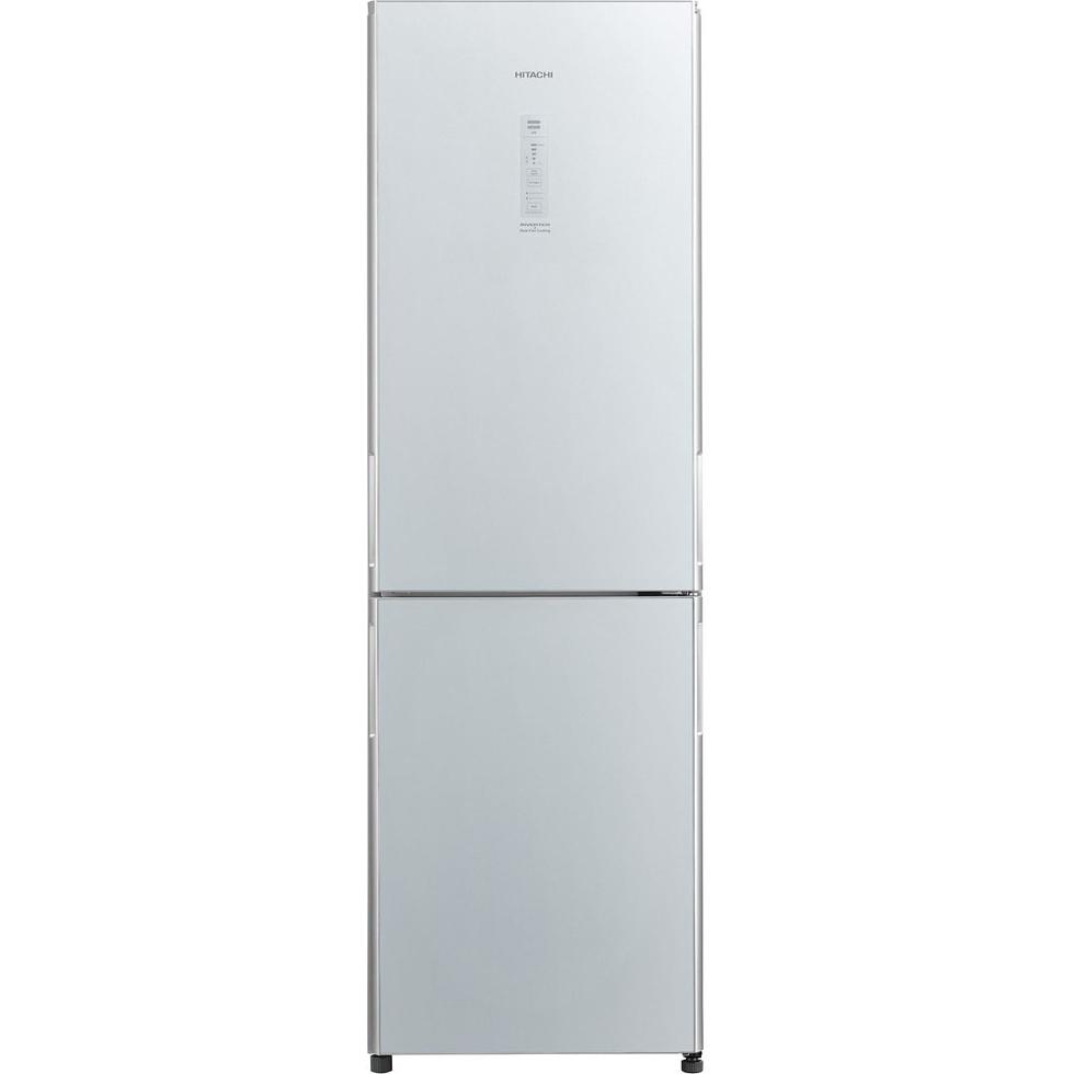 Холодильник Hitachi R-BG 410 PU6X GS двухкамерный холодильник hitachi r v 722 pu1 sls