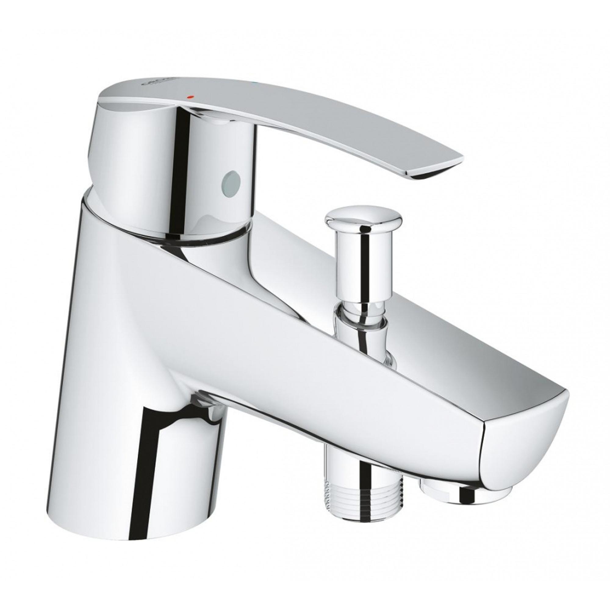 Купить Смеситель для ванны на бортик Grohe Start 23229001, Германия, металл