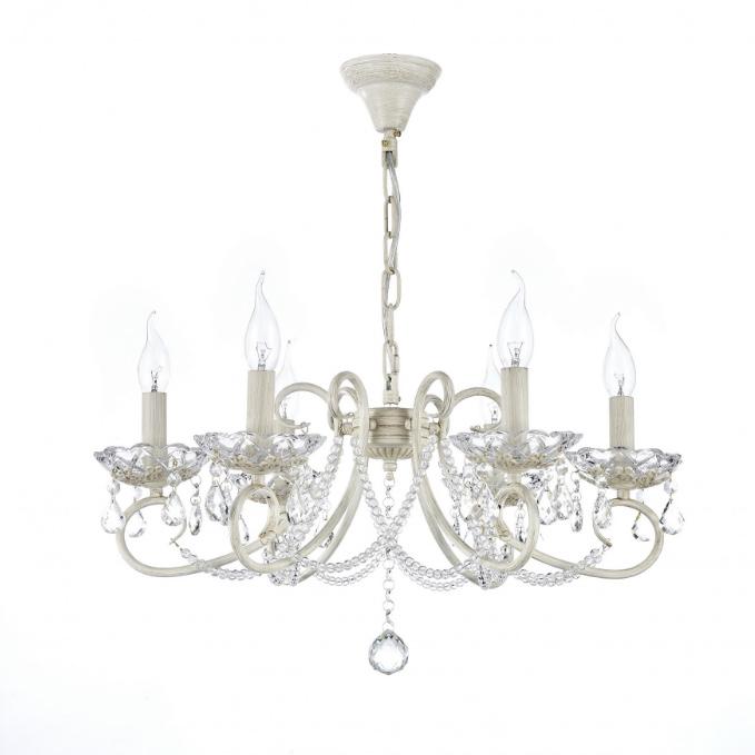 Фото - Люстра Arti lampadari PATRICIA E 1.1.8.600 CG люстра arti lampadari roana e 1 1 8 cg e14 320 вт