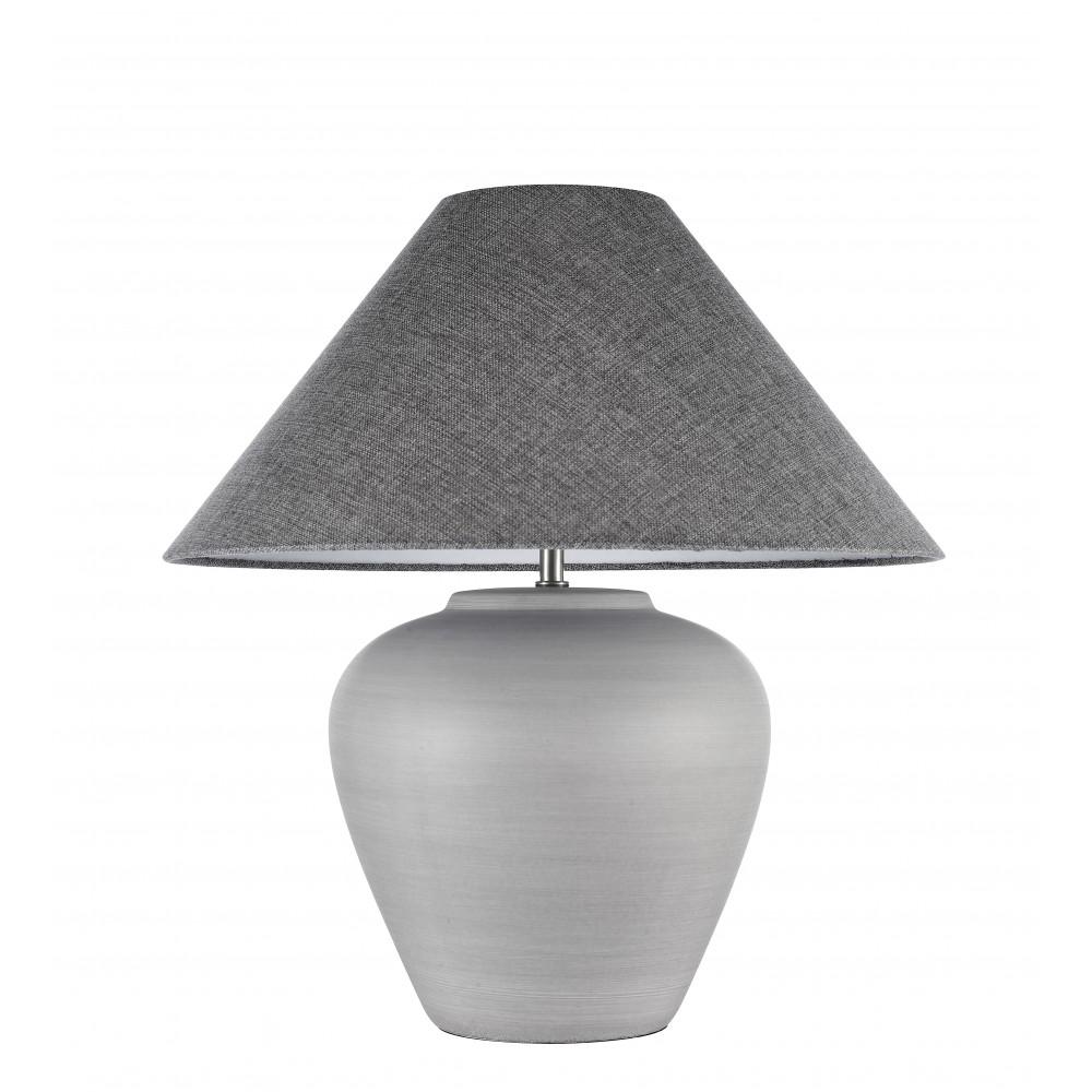 Лампа настольная Arti lampadari FEDERICA E 4.1 S настольная лампа arti lampadari bernalda e 4 1 s 60 вт