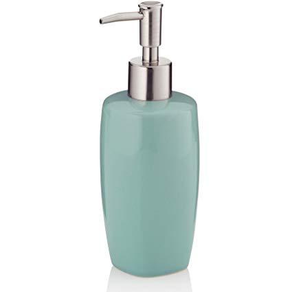 Дозатор для мыла Kela mint green