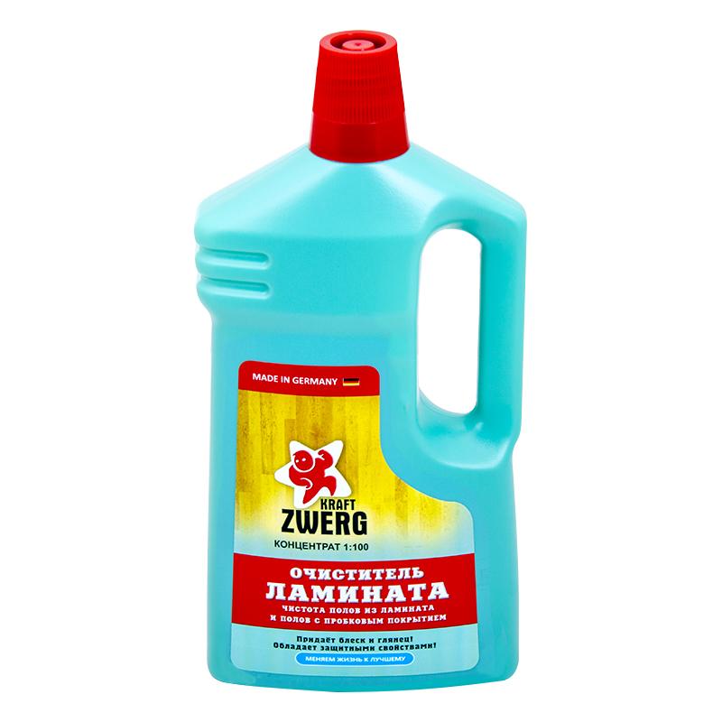 Очиститель Kraft Zwerg для ламината 1 л