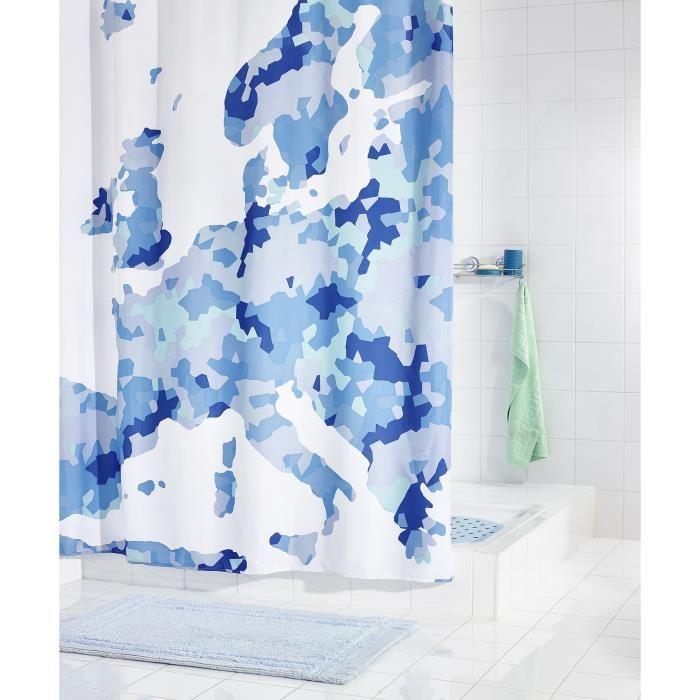 Штора для ванных комнат Europe 180х200 см для ванных комнат