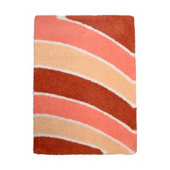 Коврик для ванной комнаты Move красный 50*70 Ridder коврик для ванной комнаты white clean