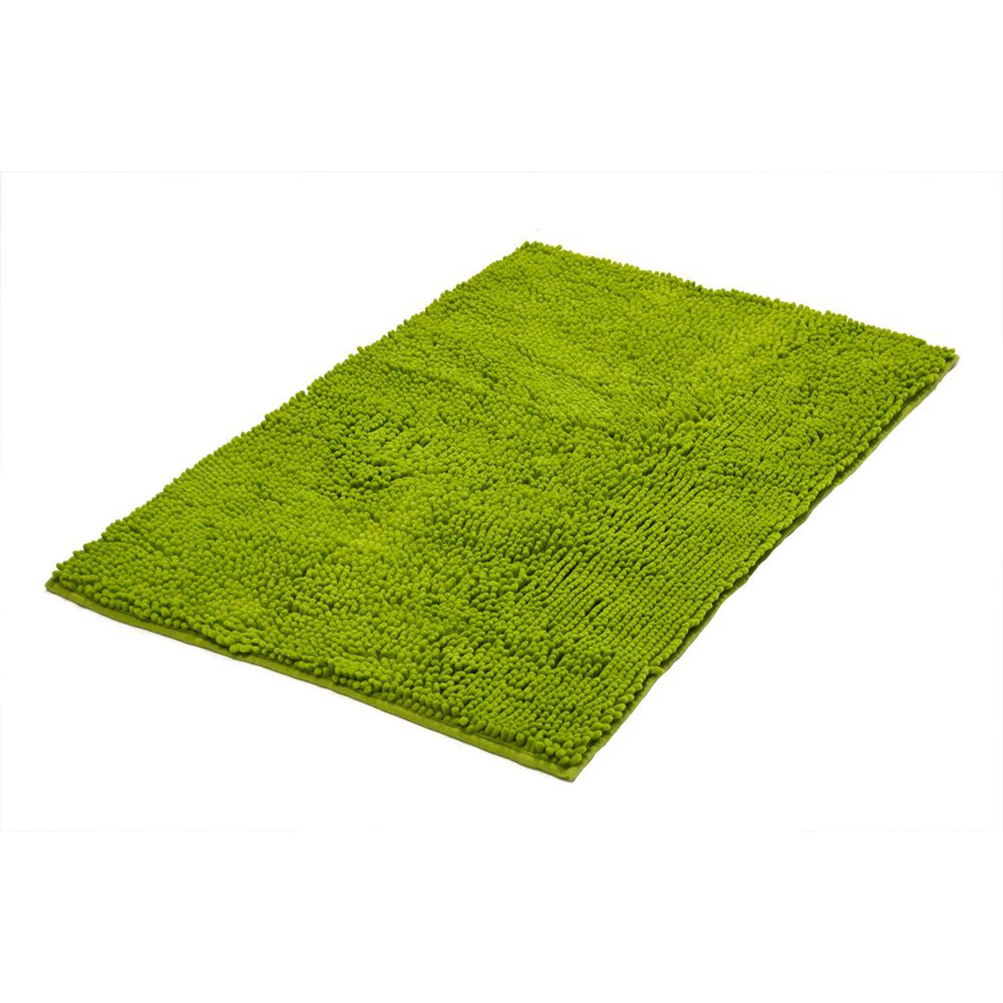 Коврик для ванной комнаты Soft зеленый 55*85 Ridder коврик для ванной комнаты white clean