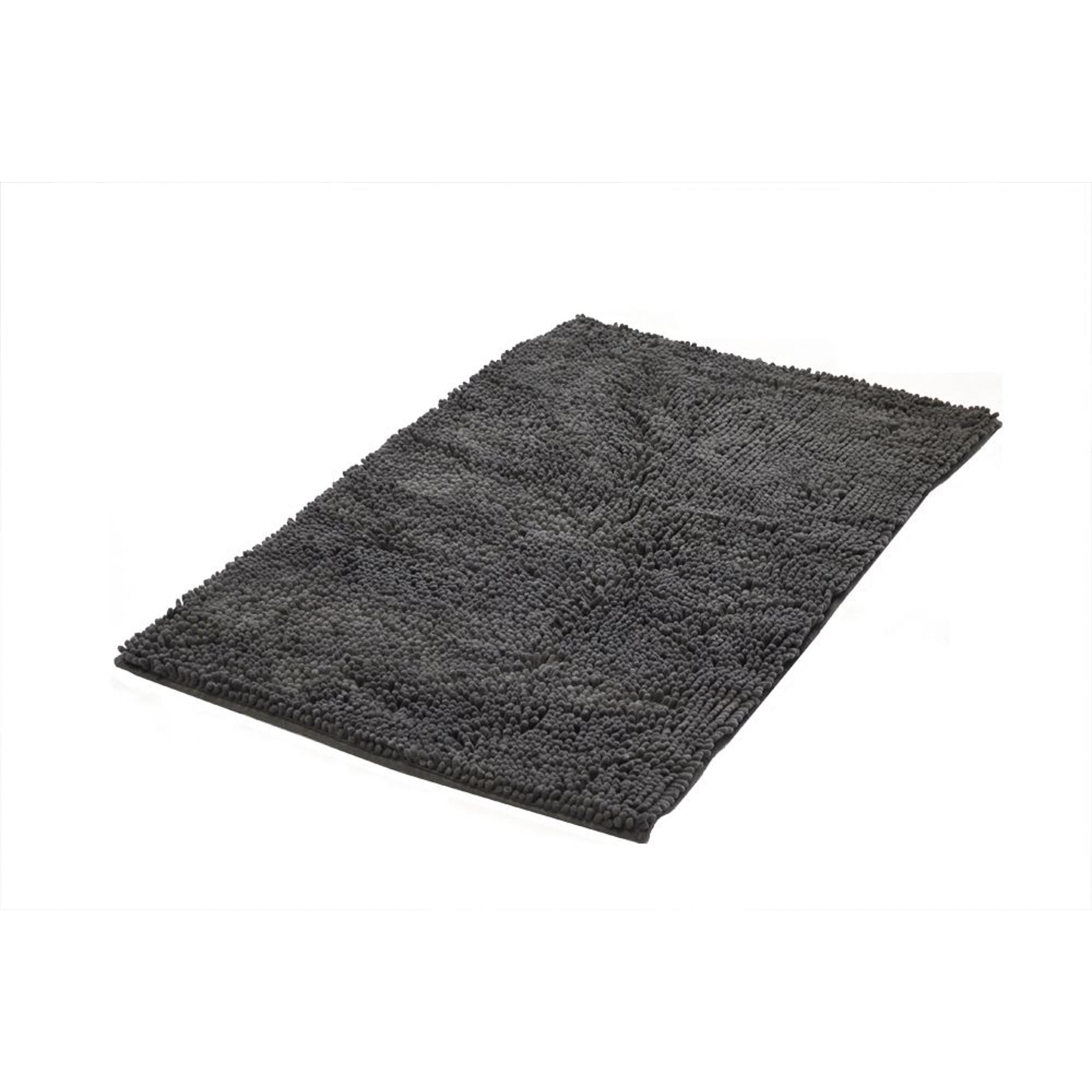 Коврик для ванной комнаты Soft серый 55*85 Ridder коврик для ванной комнаты white clean