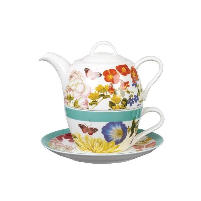 Фото - Набор чайный Churchill Цветение набор чайный гималайские цветы 3 предмета churchill himf00081