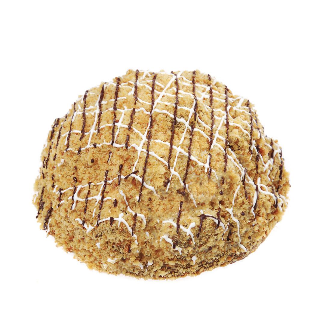 Торт Фили-Бейкер Сметанный с черносливом 900 г фото