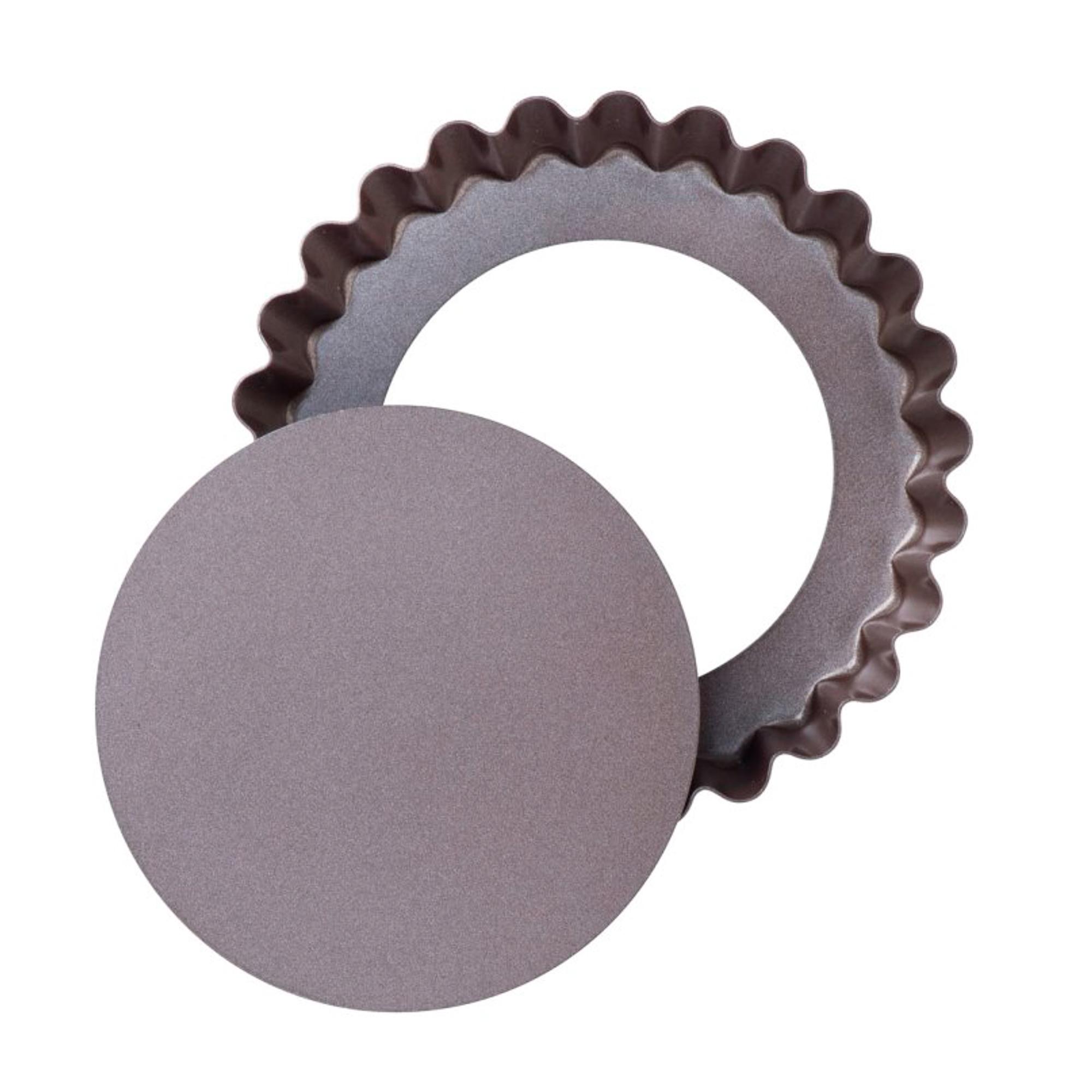 Купить Набор форм для запекания Pyrex AS04SX0/7040, Франция, металл с антипригарным покрытием