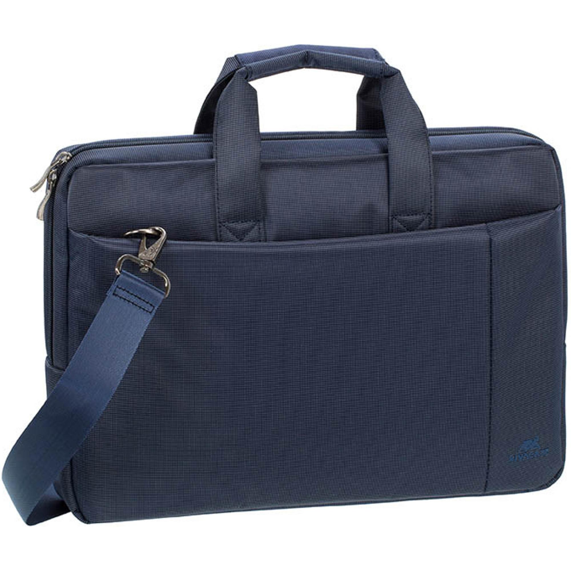 Сумка для ноутбука RivaCase 8231 blue аксессуары для телефона