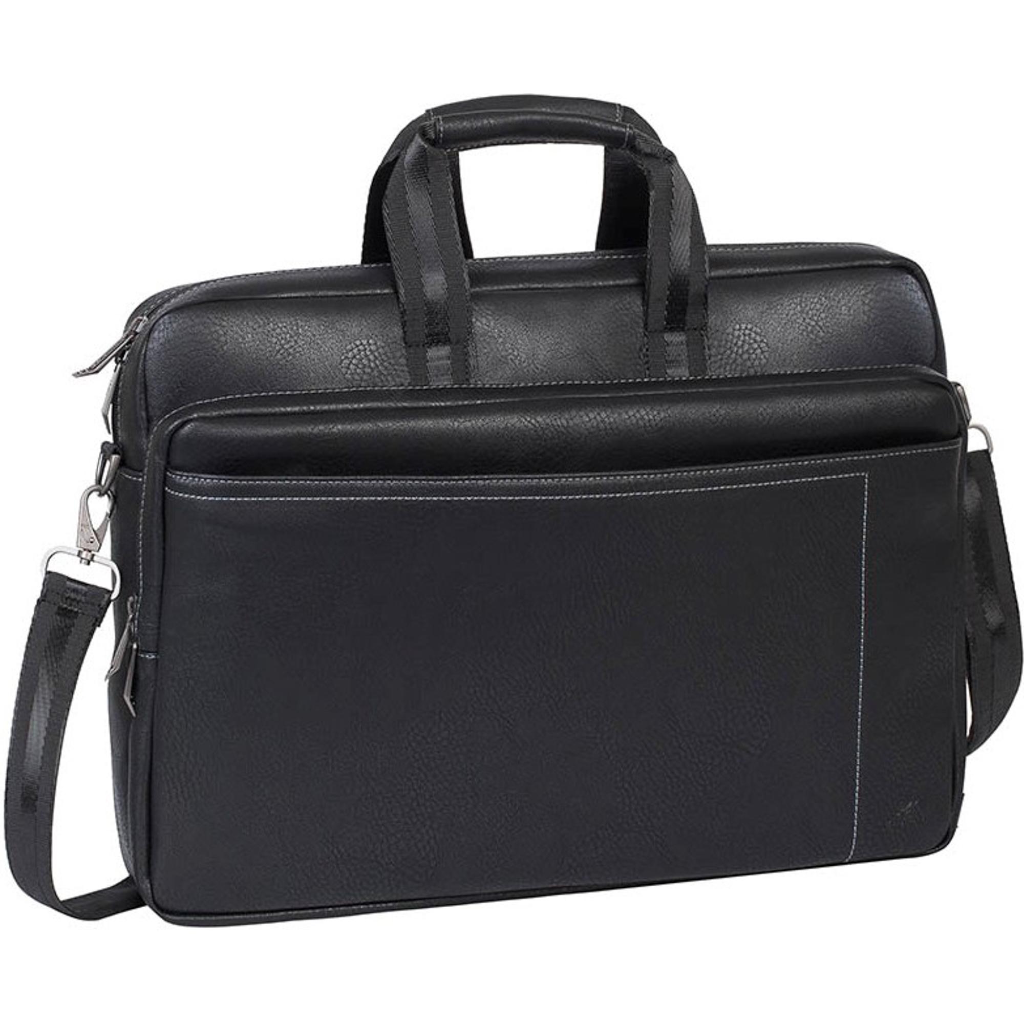 сумка для ноутбука rivacase 8920 13 3 black Сумка для ноутбука RivaCase 8940 Black