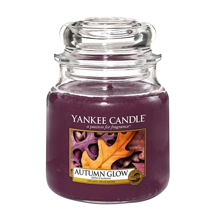 Ароматическая свеча Yankee Candle Очарование осени (1556219E) фото