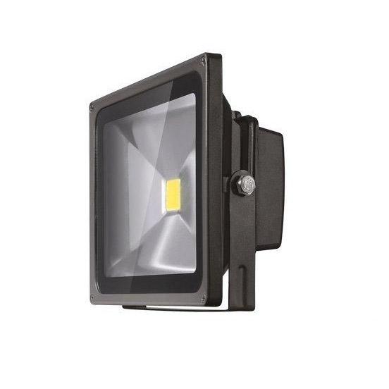 Прожектор онлайт ofl-50-4k-bl-ip65-led Онлайт 71659