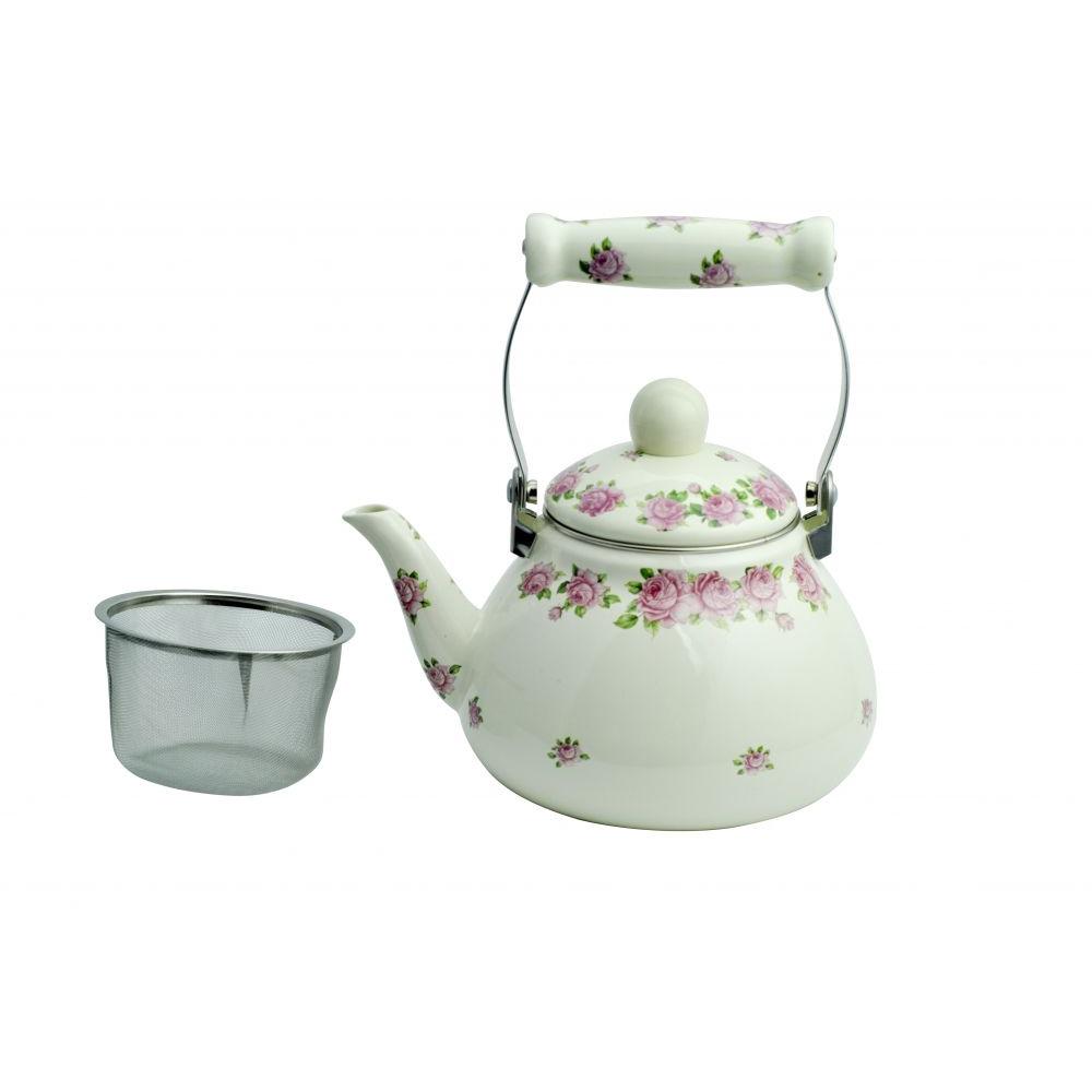Фото - Чайник заварочный Winner Rose 1,5 л чайник заварочный 0 95л rose зеленый