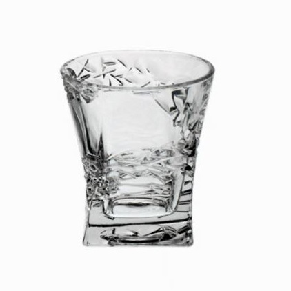 Набор стаканов для виски Crystal bohemia a.s. 990/23510/0/22615/240-209 набор для виски 7 шт samurai crystal bohemia 990 99999 9 22615 789 709