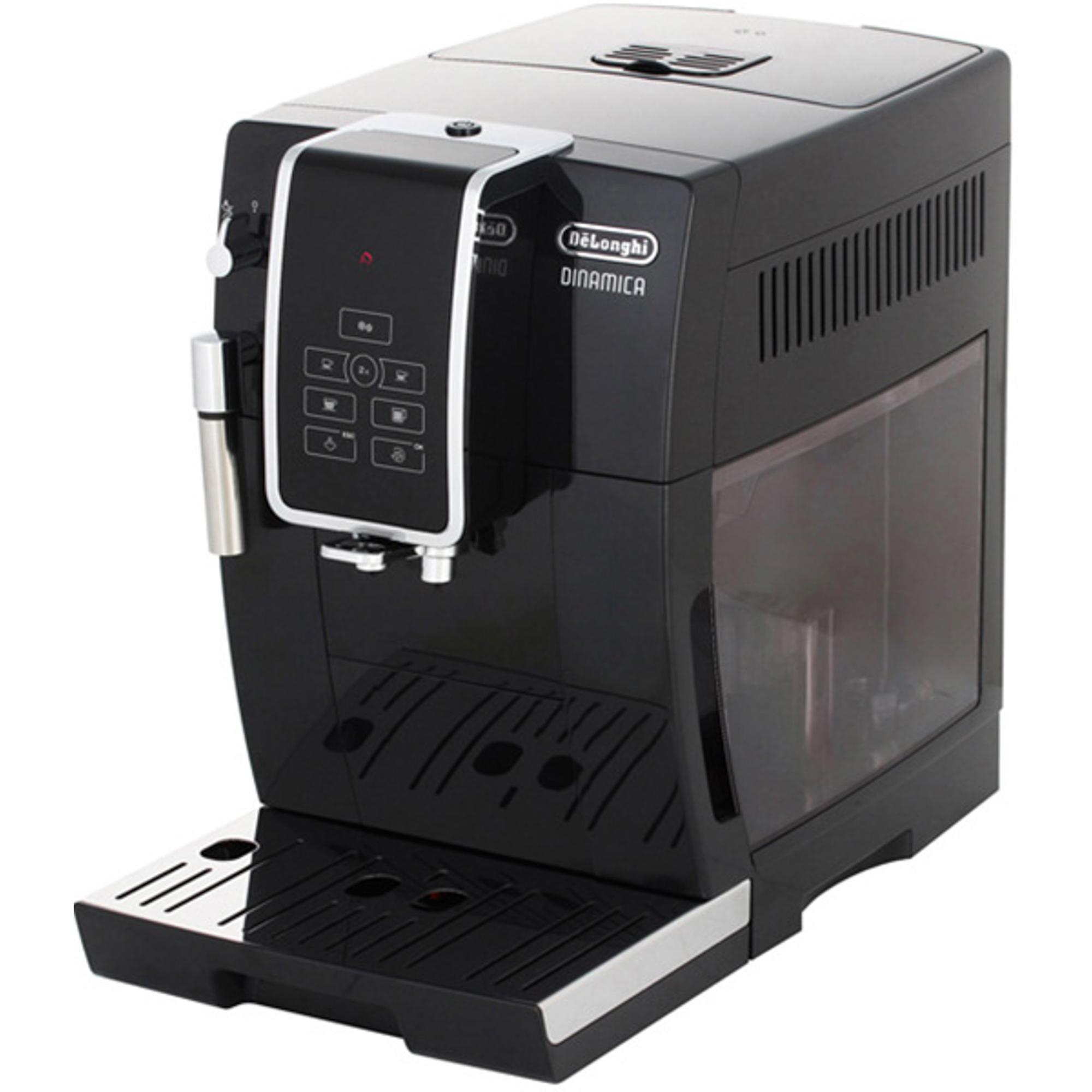Кофемашина Delonghi ecam 350.15 Black.