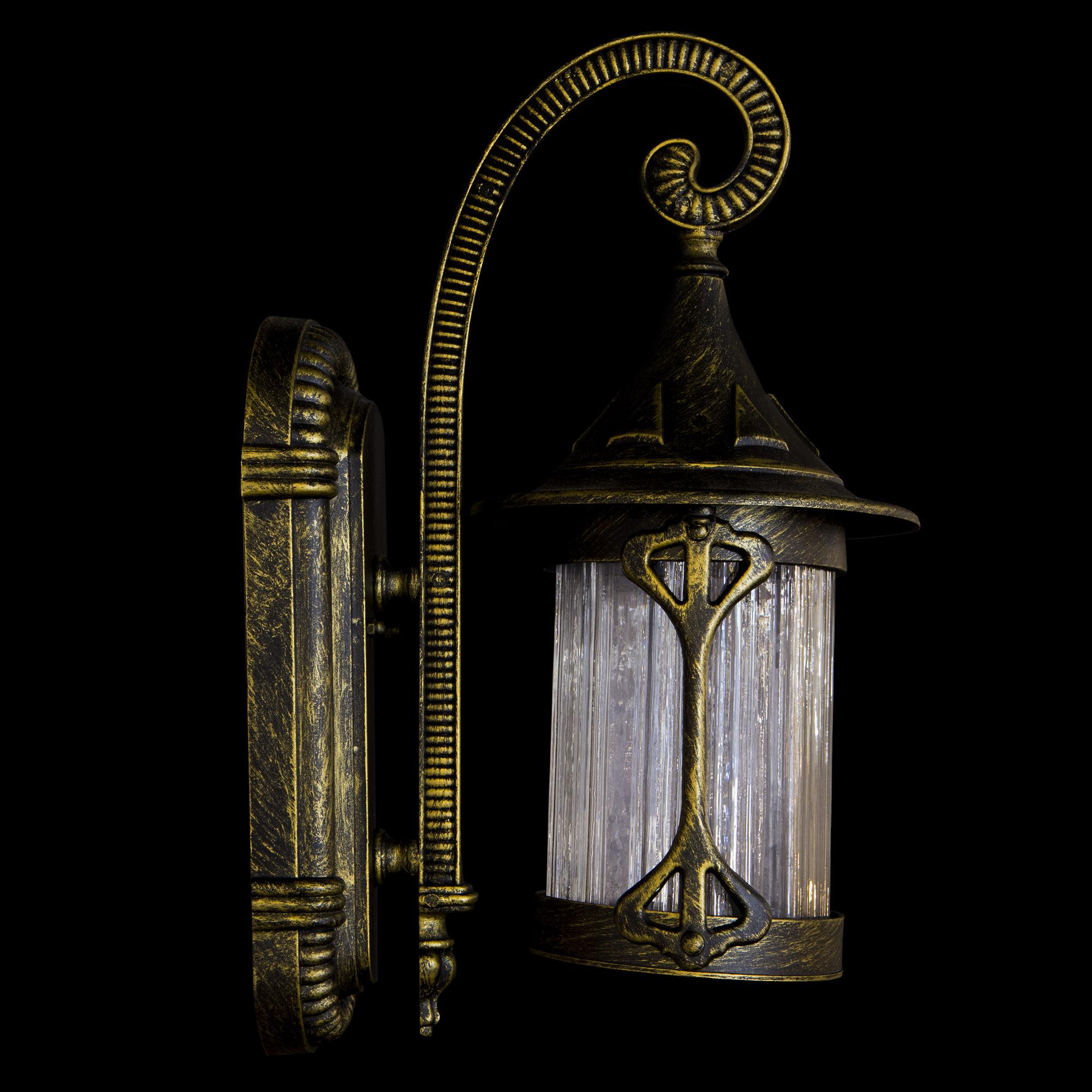 Купить со скидкой Светильник настенный Wentai Атланта