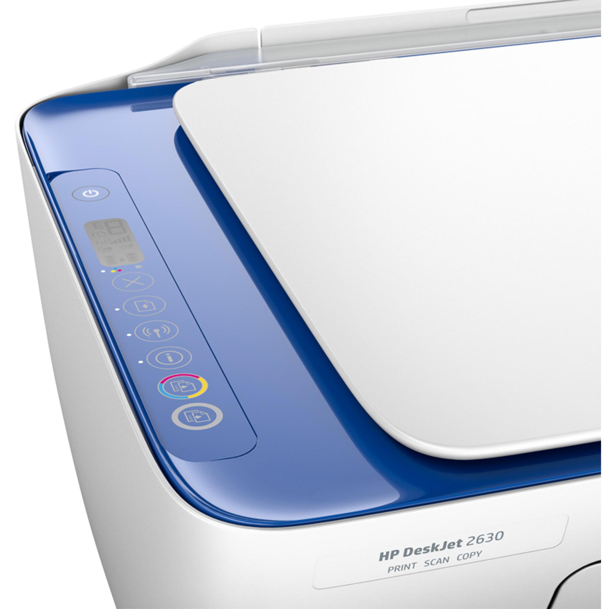 МФУ HP DeskJet 2630 V1N03C