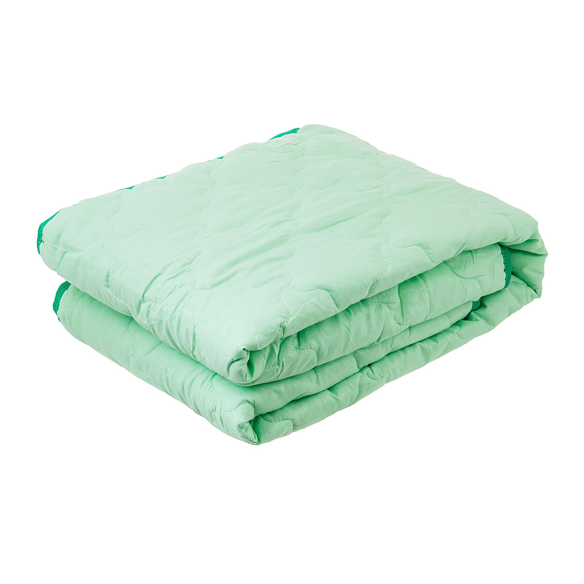 Одеяло стеганое бамбук-эко 140x205 Belashoff