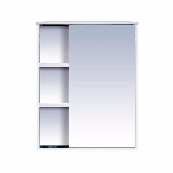 Зеркальный шкаф правосторонний Misty Венера 70 шкаф зеркальный misty астра э аст04055 01свл