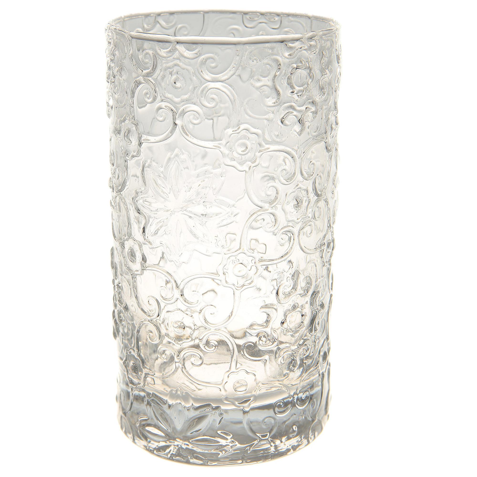 Набор стаканов 6шт 320мл Ivv arabesque.
