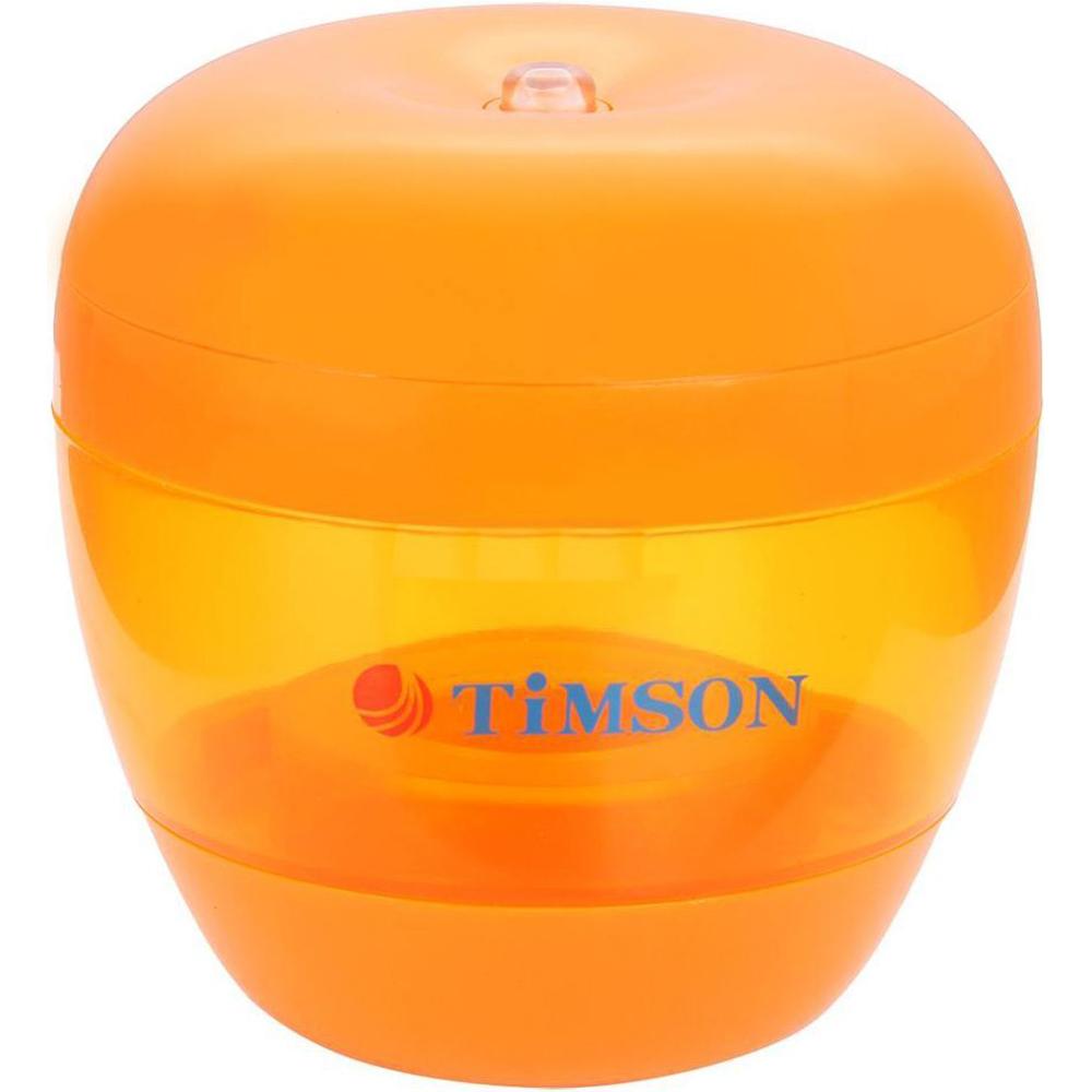 Фото - Ультрафиолетовый стерилизатор Timson Для сосок-пустышек и бутылочек ТО-01-113 ультрафиолетовый стерилизатор invin uvc 55