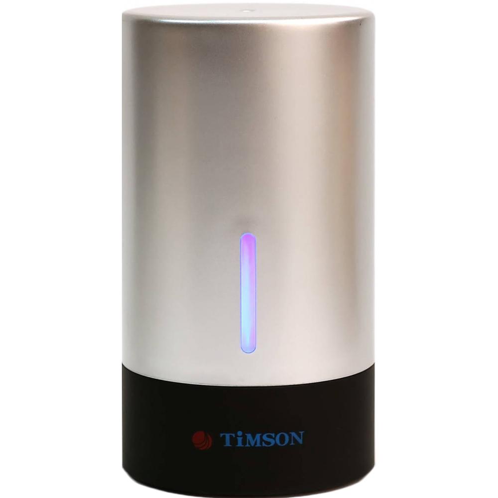 Фото - Ультрафиолетовый стерилизатор Timson Для телефона TО-01-242 стерилизатор timson то 01 278 ультрафиолетовый для бритвенных станков
