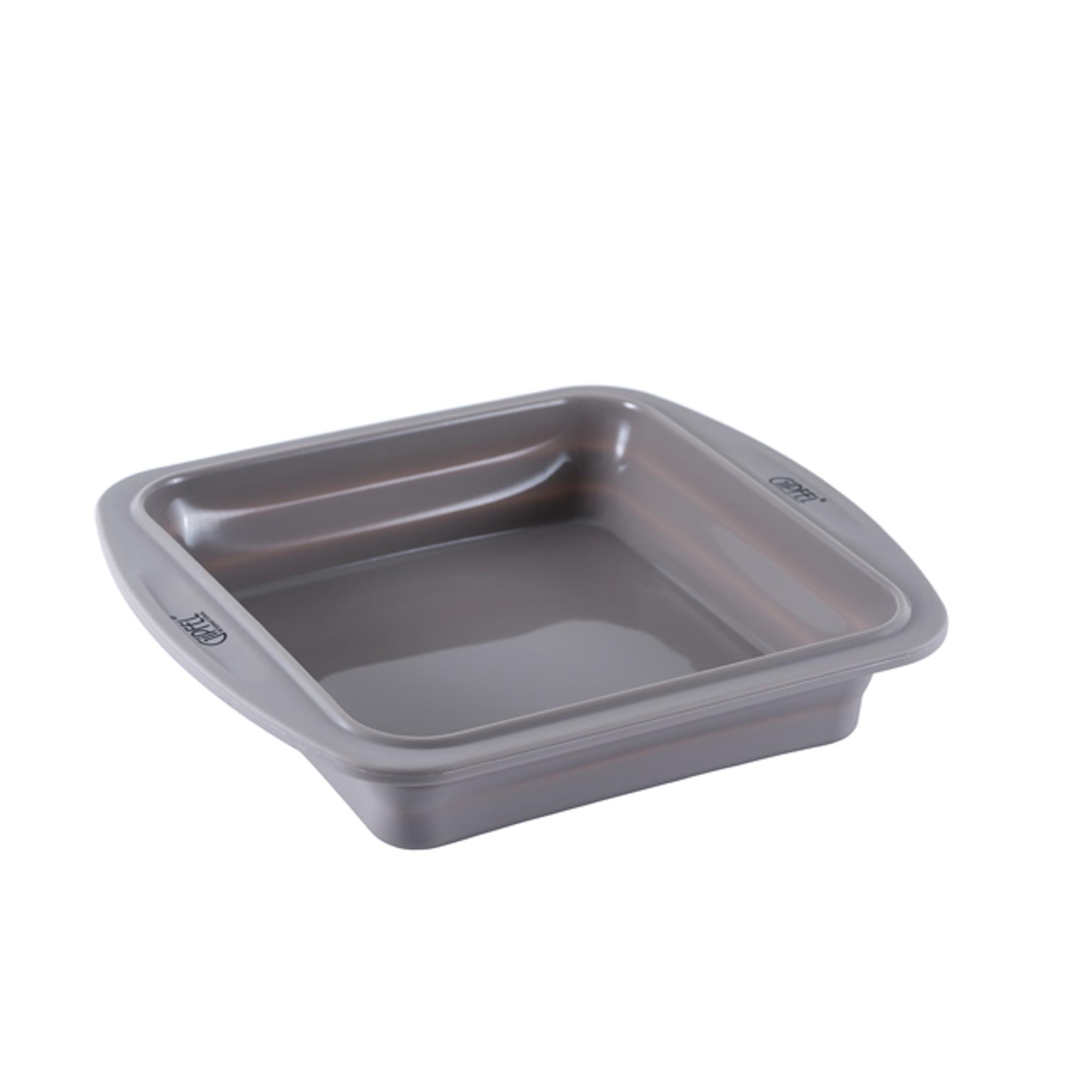 Форма для выпечки квадратная Gipfel eco 2523 gipfel рукавица силиконовая tonia