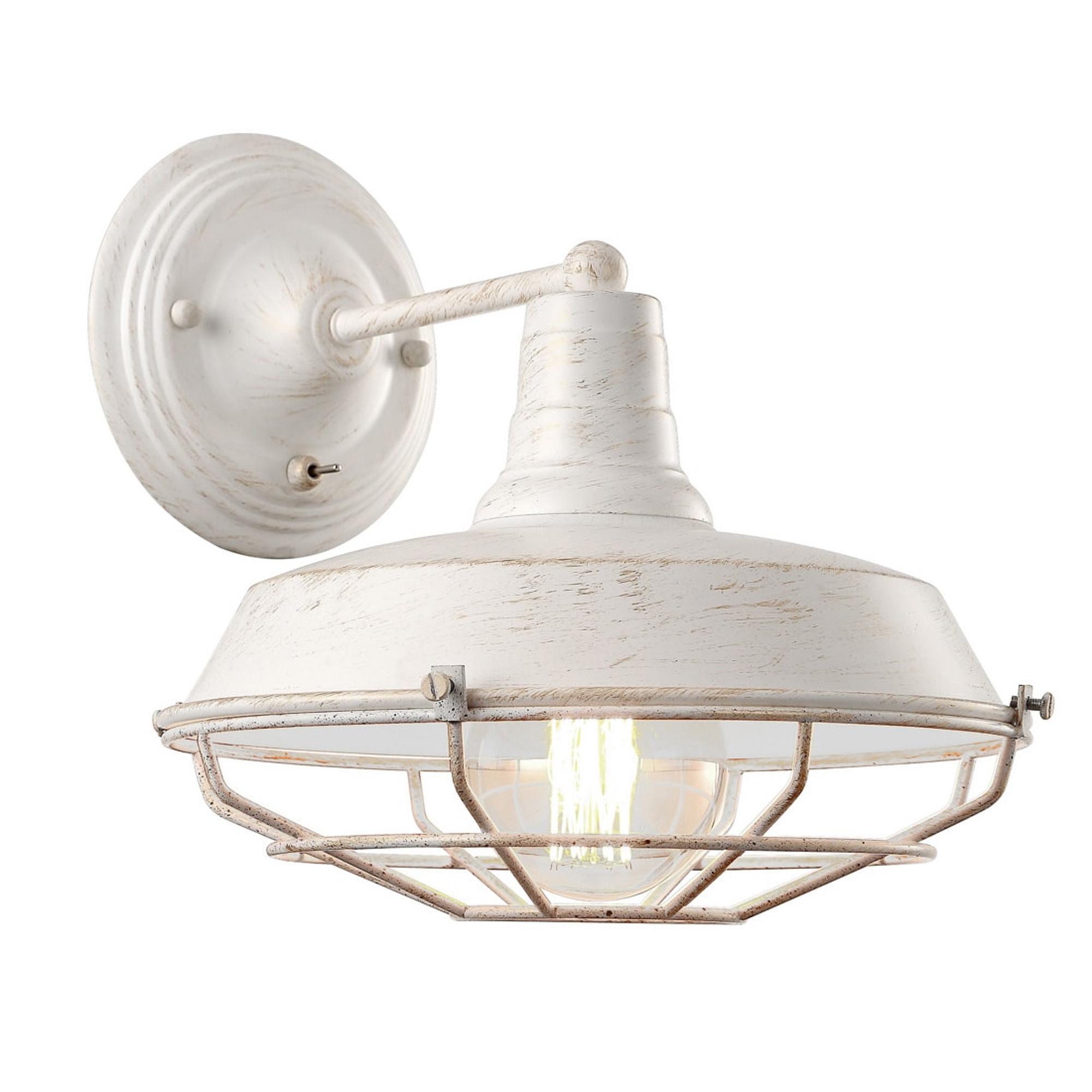 Бра Arte Lamp Ferrico A9183AP-1WG фото