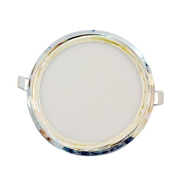 Светильник led круг 311r-20w-4000k-тр Elvan