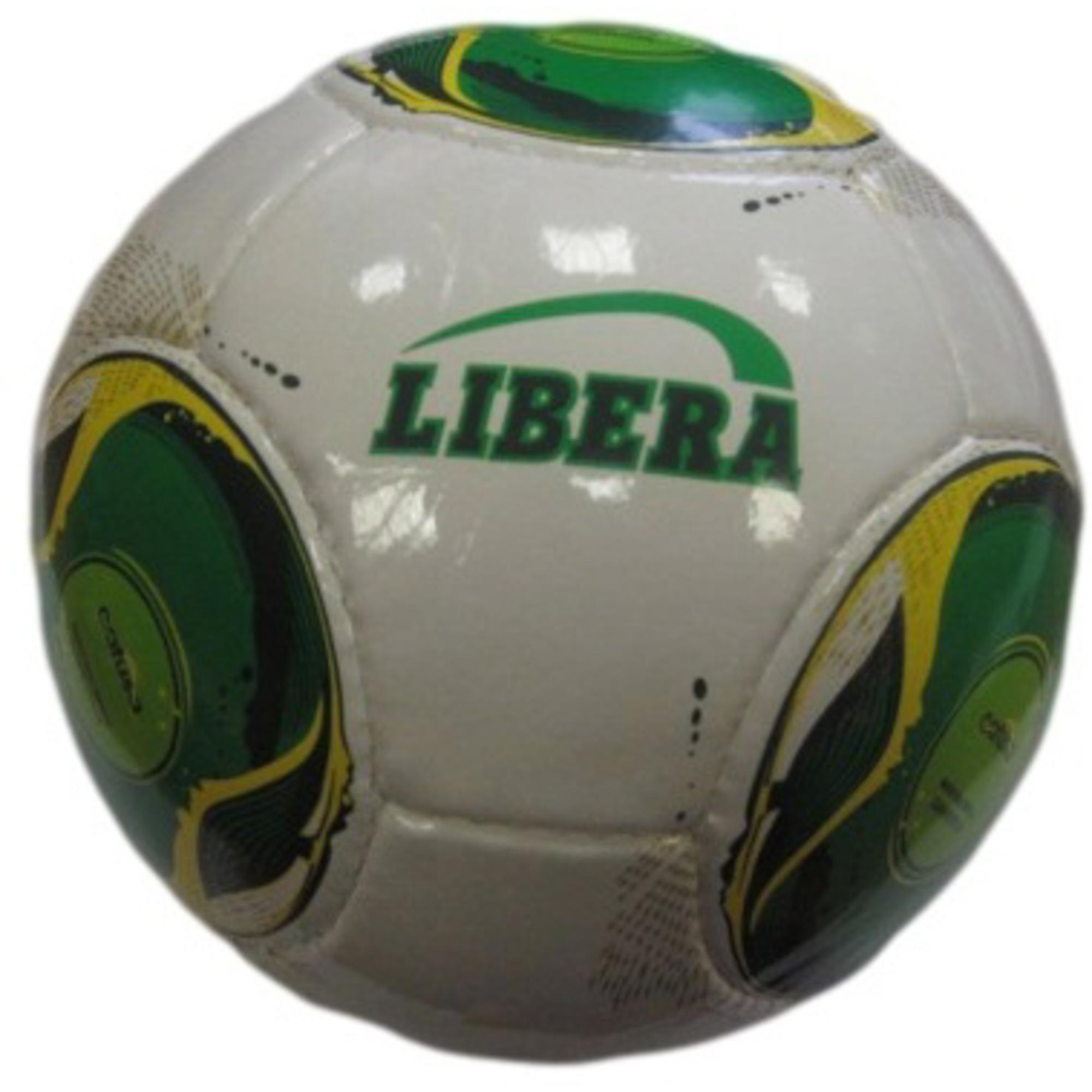 Мяч футбольный №5 Libera