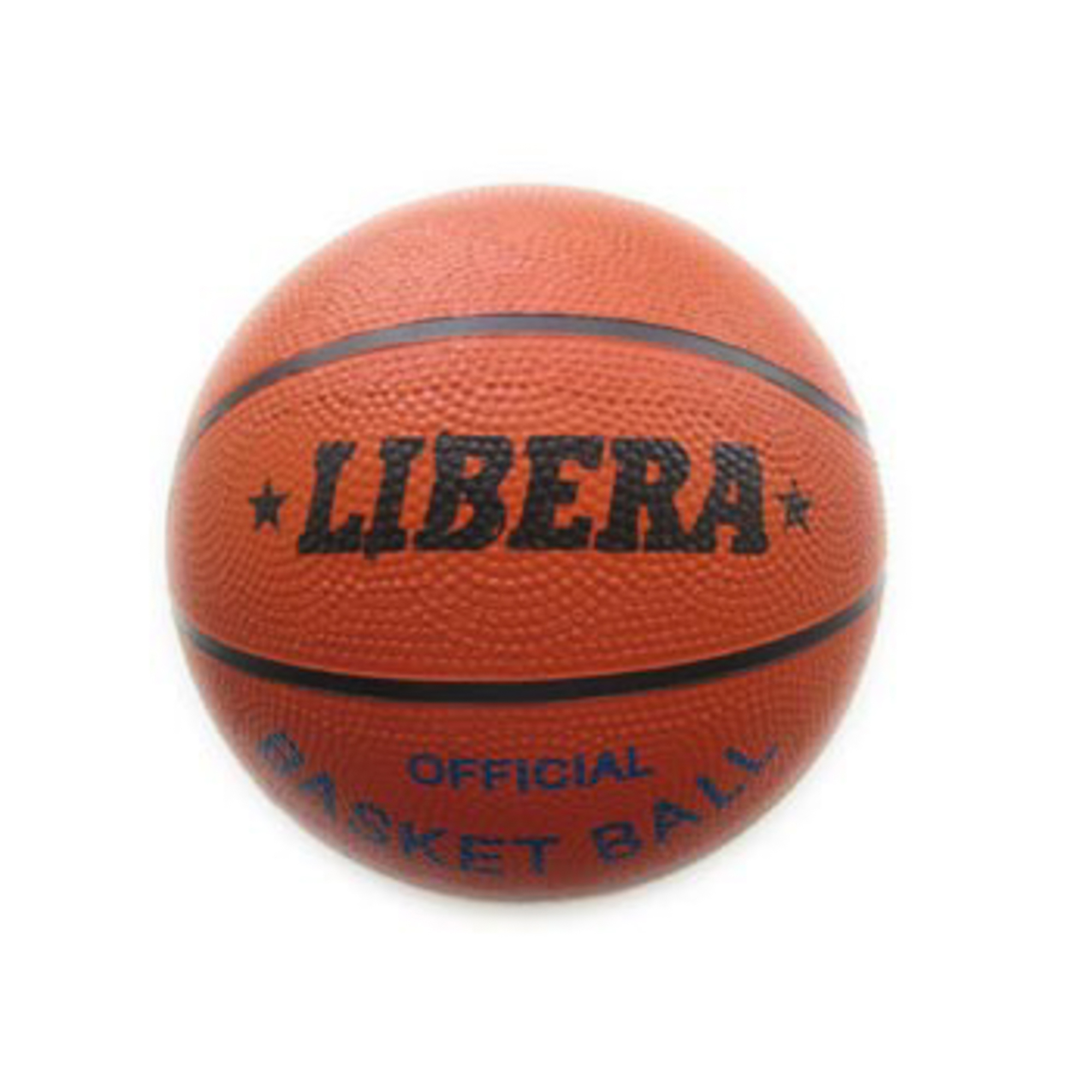 Мяч баскетбольный размер 3 Libera