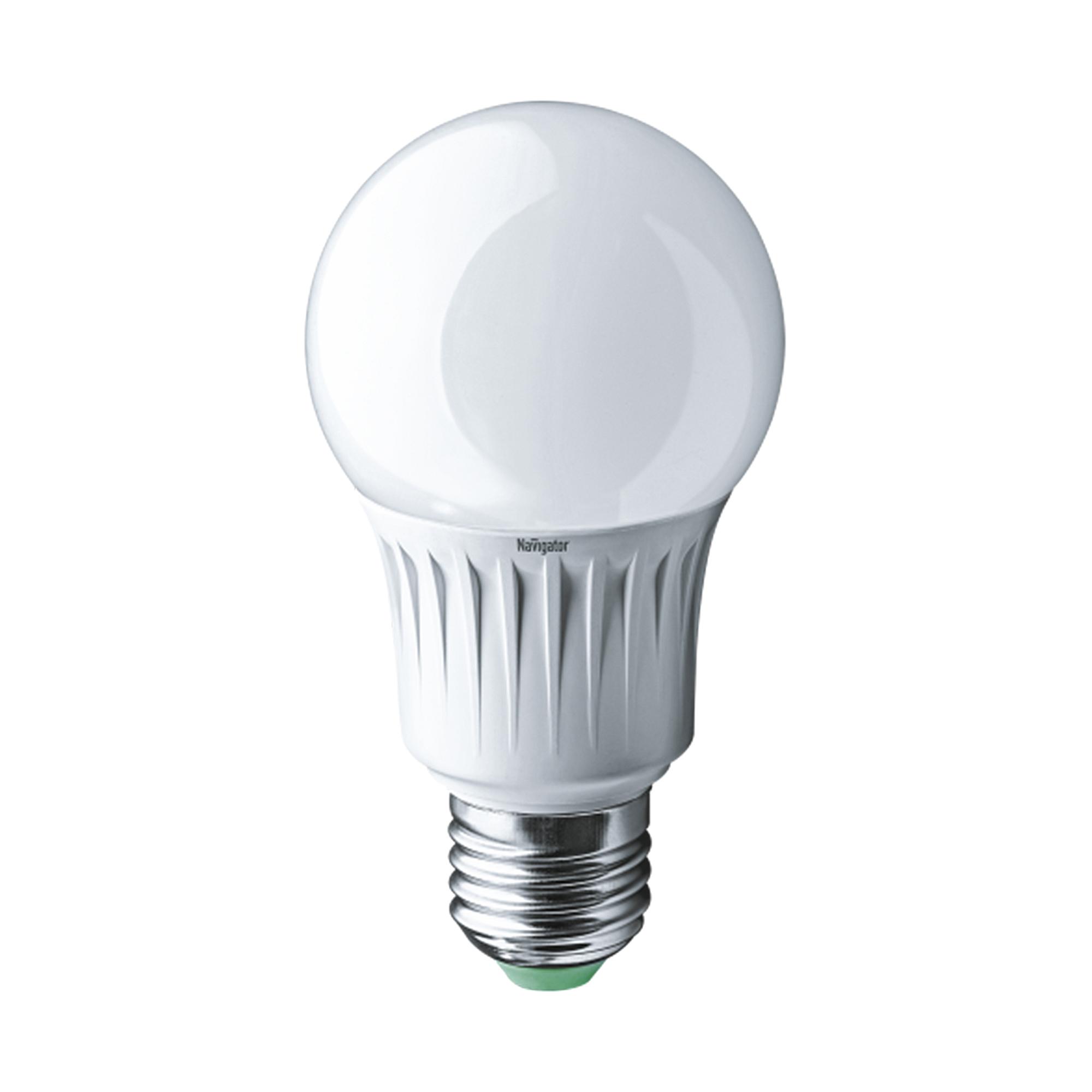 Лампа led груша a70 20вт e27 дневной Navigator/навигатор 61387