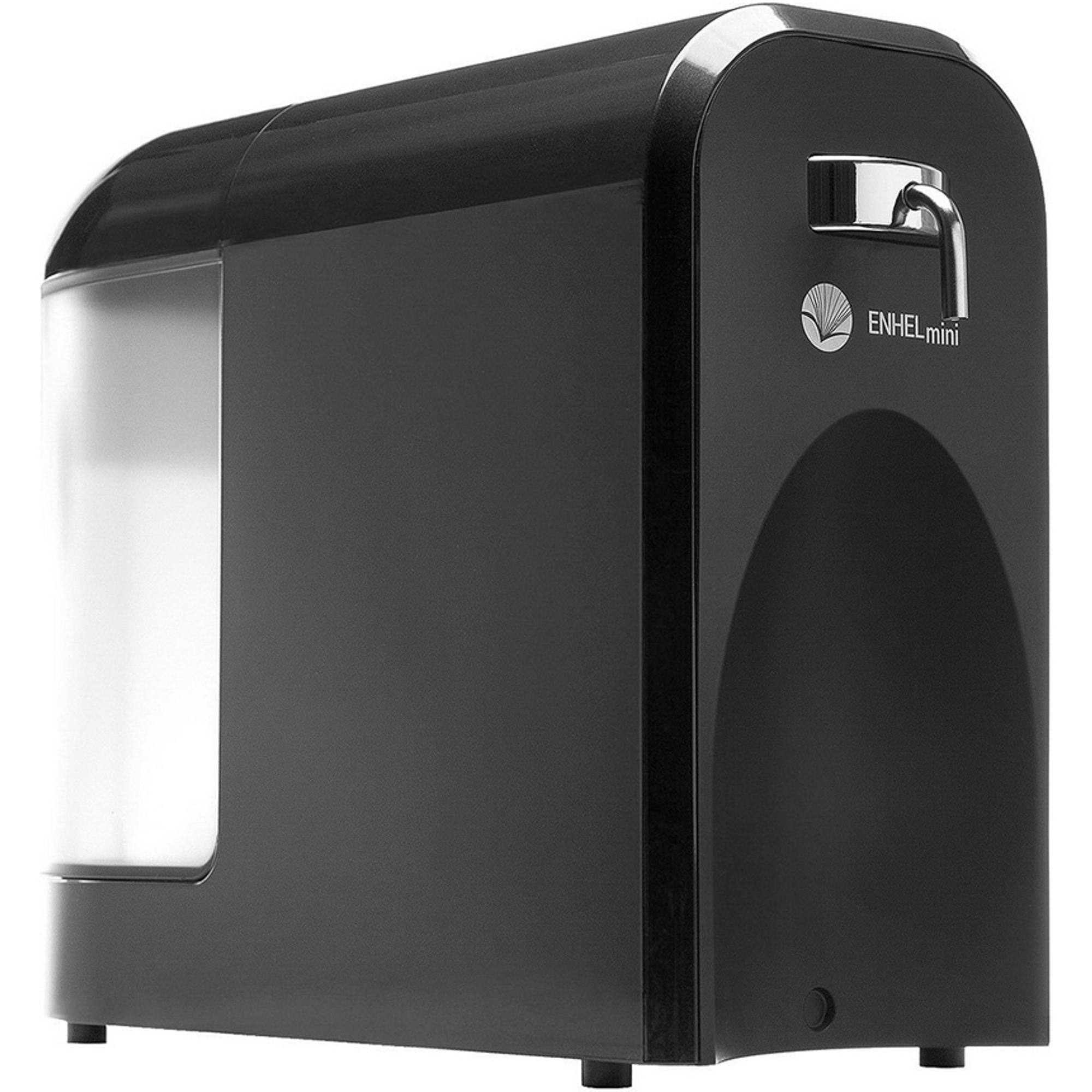 Генератор водородной воды ENHEL Mini черный фото