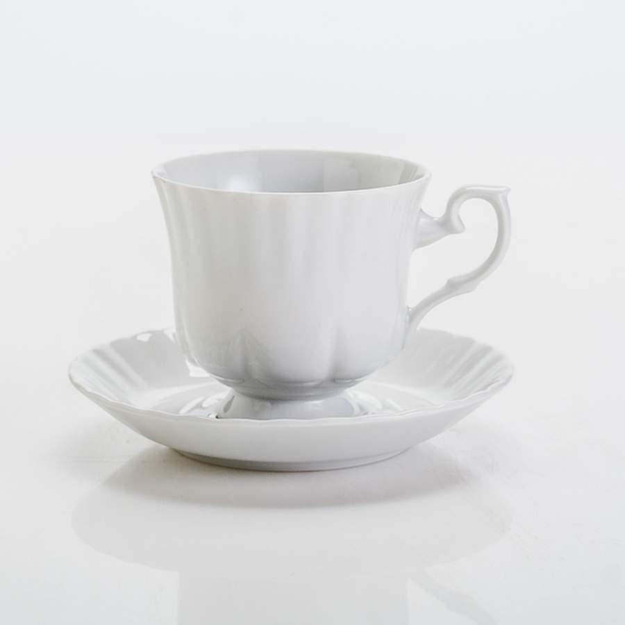 Чашка кофейная Porcela Du Reussy 113310BL1-C00689
