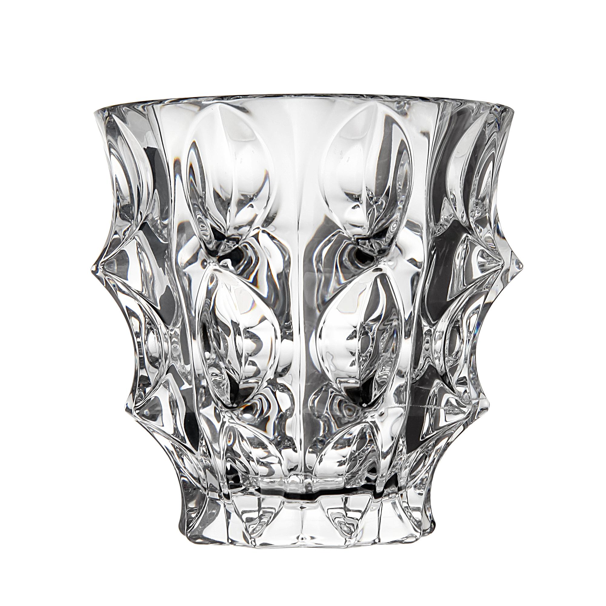 Набор стаканов для виски Crystal bohemia a.s. fortuna 290 мл 6 шт